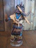 Hopi カチナ