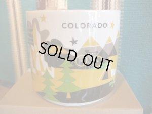 画像3: スタバマグカップ COLORADO